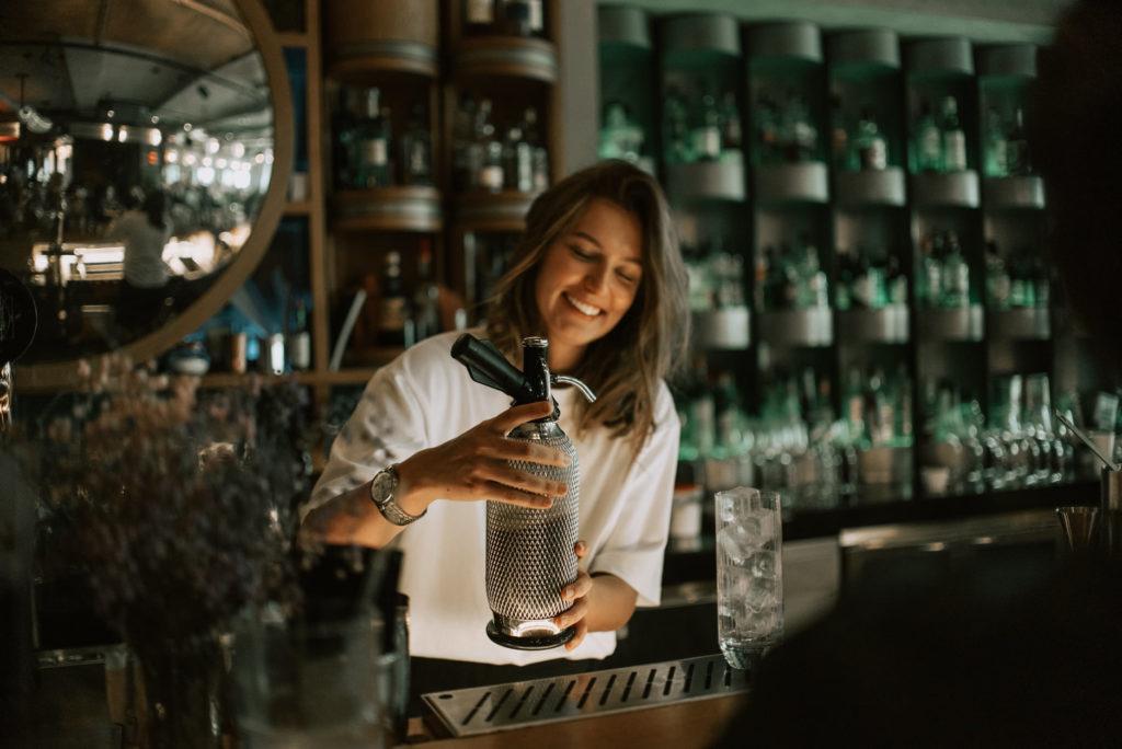 Гостевой бранч Masters&Margaritas + LADO